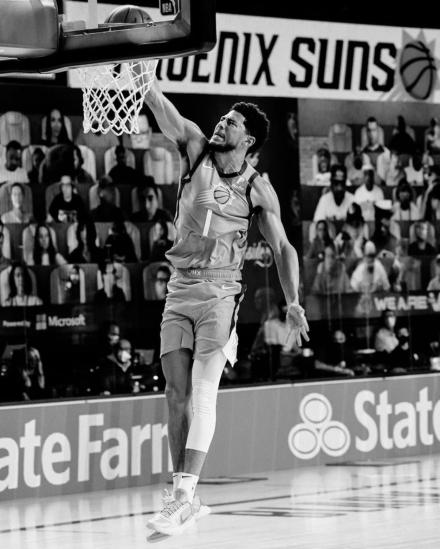 Suns NBA 13/08/20