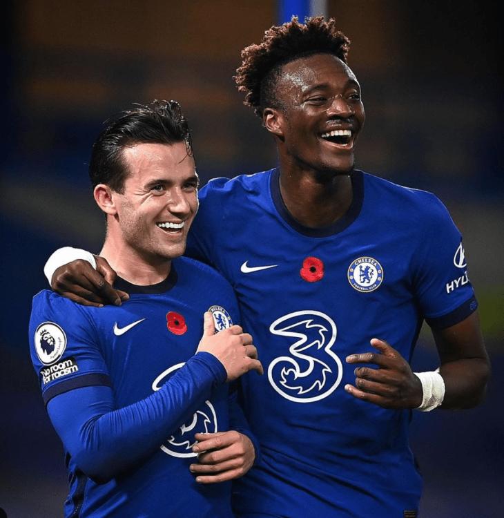 Chelsea Premier League 2020-2021: Jornada 8