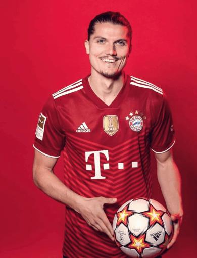 Rendimiento: Bayern Munich