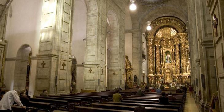 Convento e iglesia de San Agustín   Guía Repsol