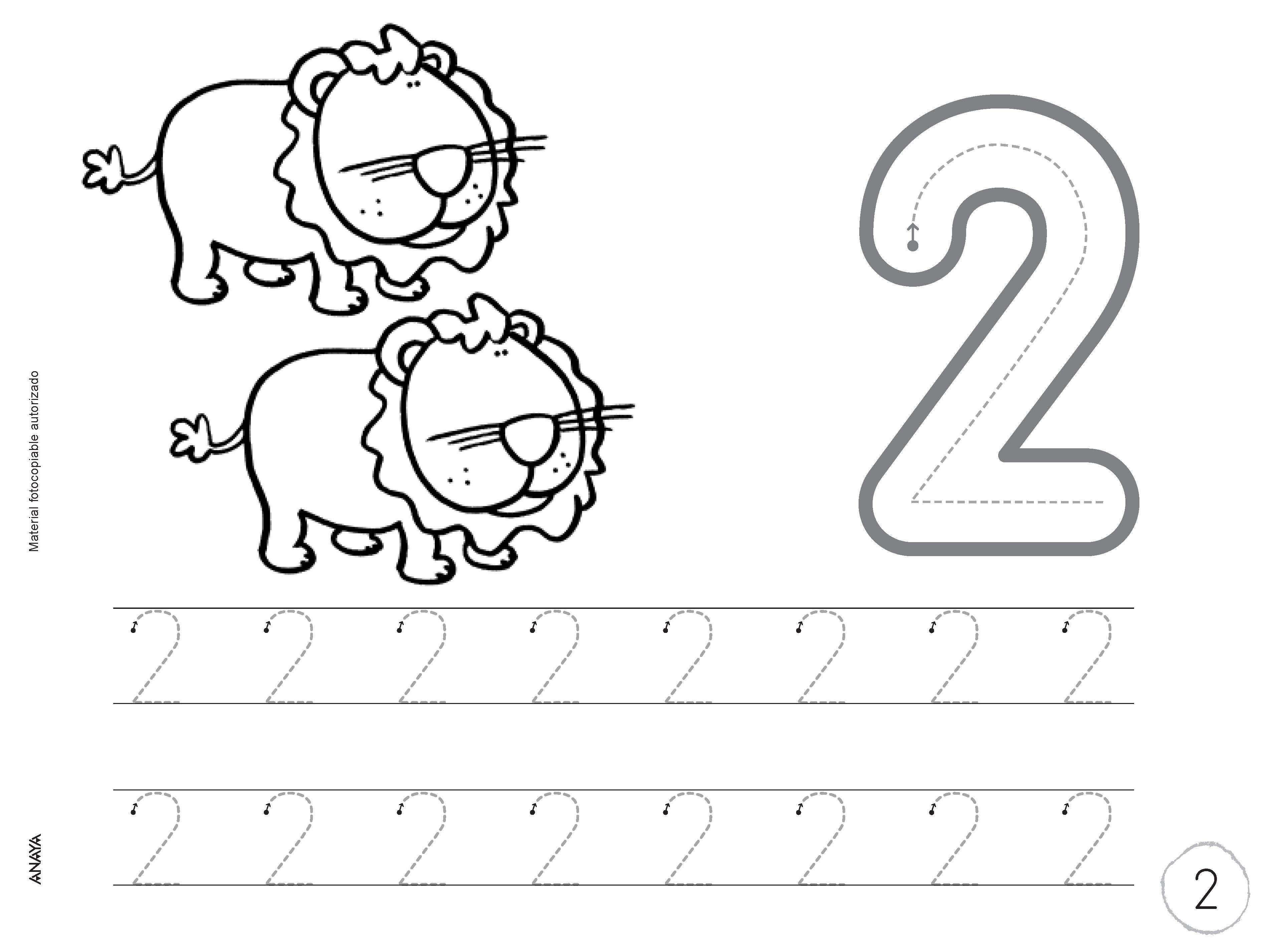 Fichas de ejercicios de refuerzo para ni os de 3 a os for Laminas infantiles para imprimir