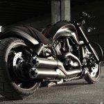 Ficha Tecnica Da Harley Davidson V Rod Vrscdx Night Rod Special 2007 A 2016