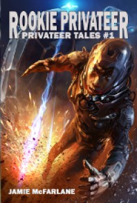Rookie Privateer - 2nd cover - sidebar