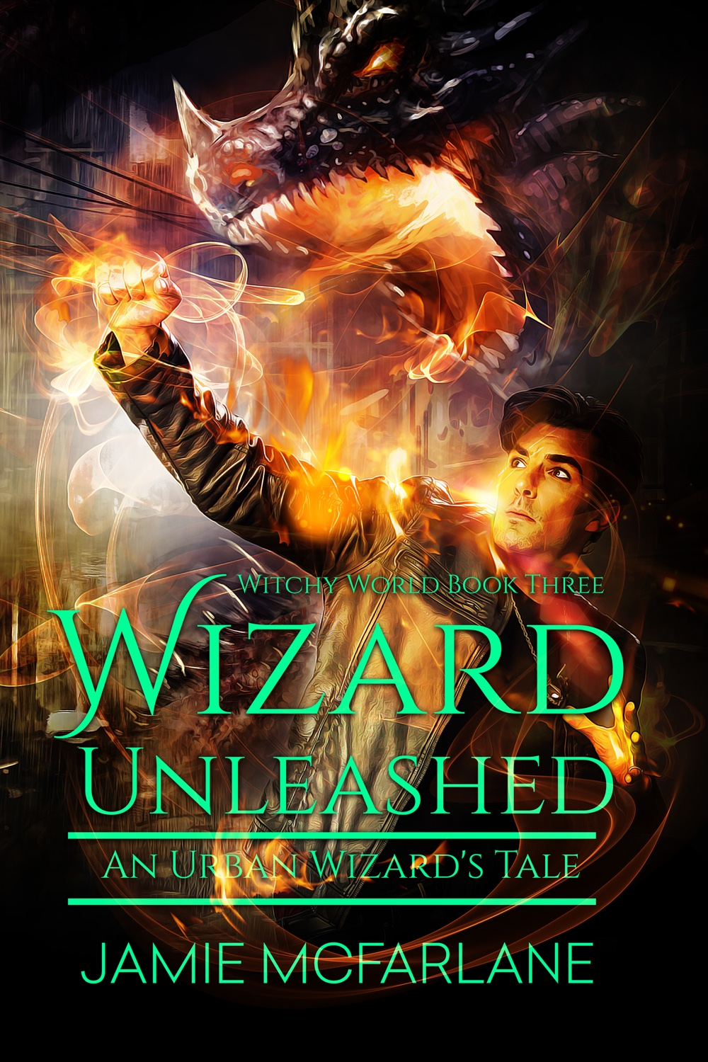 Wizard Unleashed