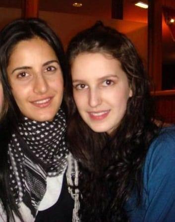 Isabel Kaif Katrina Kaif's sister :Facts you probably didn't know : Photos