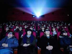 japan Watching movies right until the VERY end – at the cinema
