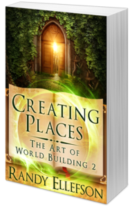 Creating Places (Vol. 2)