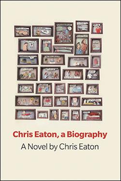 Chris Eaton, a Biography