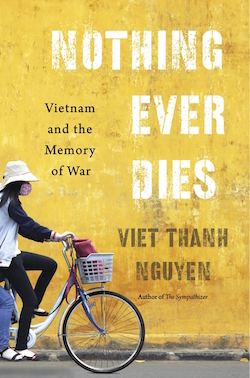 Nothing Ever Dies - Nguyen