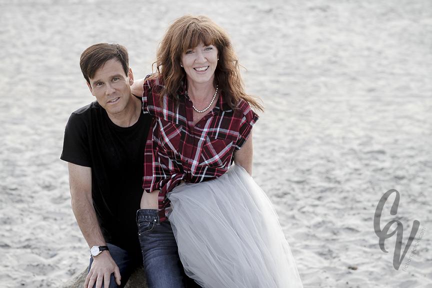 Andrew and Jessica