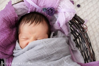 newborn shoot: autumn blake