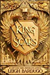 """""""The fox found a way out""""- Review of King of Scars by Leigh Bardugo"""