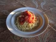 Roman Spaghetti