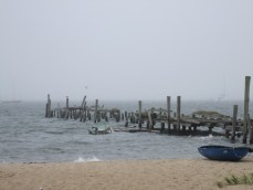 Cape Cod Piers