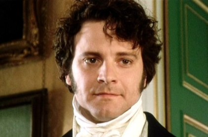 """""""You must allow me to tell you how ardently I admire and love you..."""" OK! Proceed!"""