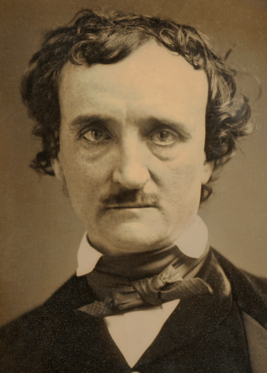 Tuesday Terror The Tell Tale Heart By Edgar Allan Poe