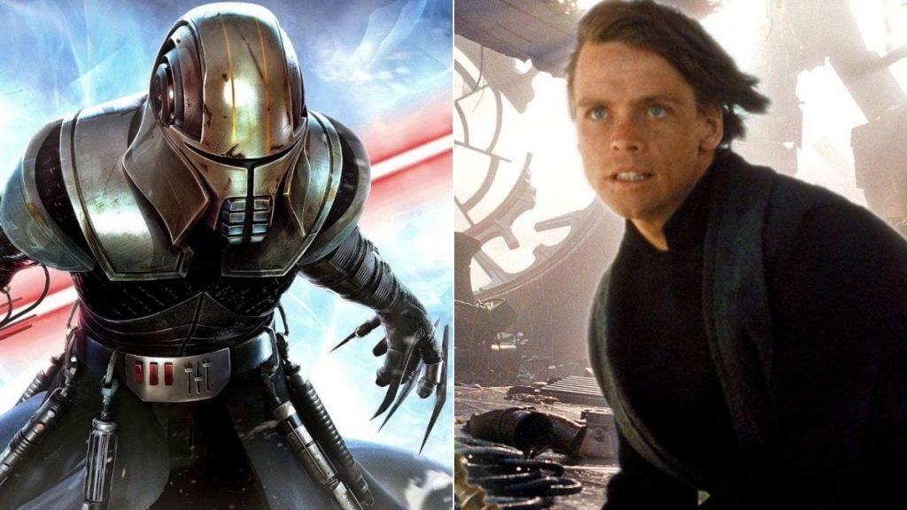 Darth Starkiller Vs. Luke Skywalker: Who Would Win?   Fiction Horizon