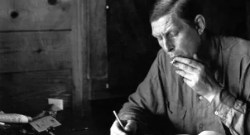 Say This City Has Ten Million Souls by W. H. Auden Summary Analysis