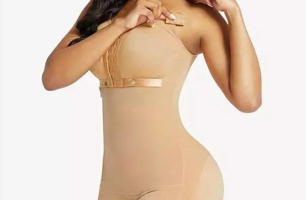 shapewear bodysuit, Best wear for tummy and waist thong shapewear bodysuit