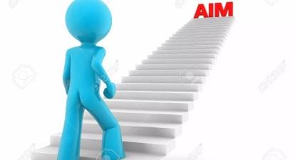 life aim goal profession english essay