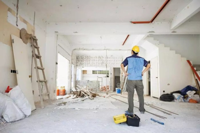 , Guideline To Maintain Flawless Property With Remodeling Services in Houston