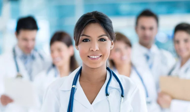 english essay on doctor life profession