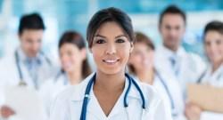 english essay on doctor life profession