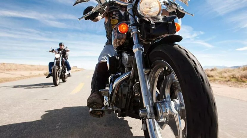 , What Is Motorcycle Insurance? : Things you must know