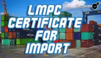 LMPC Certificate, Here is all about LMPC Certificate that you need to know