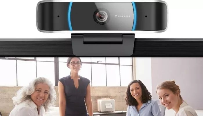 , How a Webcam Can Benefit Your Work