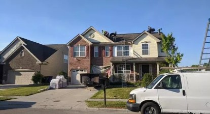 Roofing Services, Types of Roofing Services