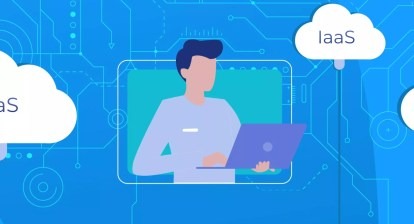 , In What Ways can IaaS be Good for Your Business?