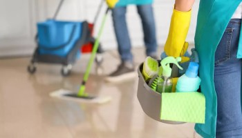Cleanup Business