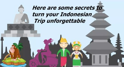 Indonesian Trip