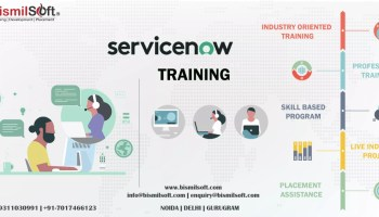 What Are ServiceNow Advantages And The Perfect Way To Learn?