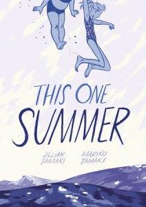 this one summer book, this one summer, this one summer graphic novel, ya graphic novels, ya books, ya magazine, ya book magazine, fictionist