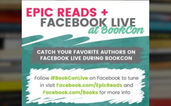 How To Experience BookCon Without Tickets!