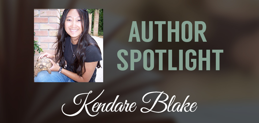 BookCon 2017: Q&A With Kendare Blake