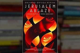 Orlando Ortega-Medina's 'Jerusalem Ablaze' | A Spoiler Free Review
