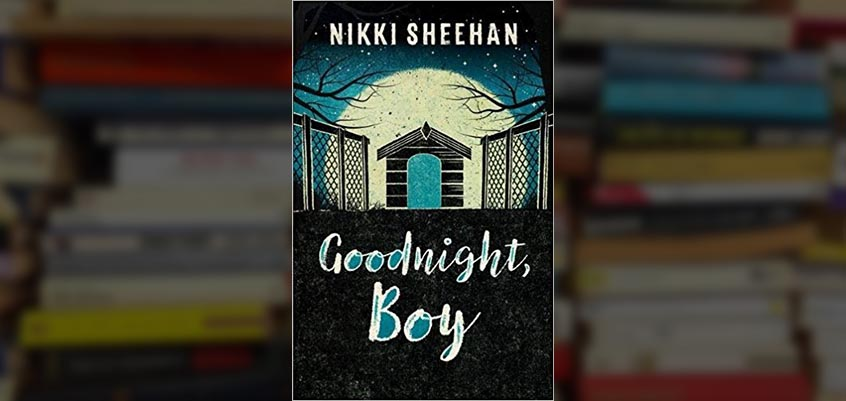 "An Inspiring Read With a Unique Style: ""Goodnight, Boy"" 