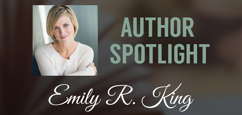 Emily R. King Talks Research, Accelerated Publishing, and More