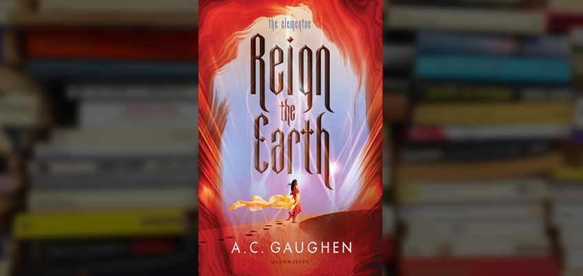 reign the earth, reign the earth review, reign the earth book, reign the earth ac guaghen, ac gaughen author, a.c. gaughen author, a.c. guaghen reign the earth, book reign the earth, read reign the earth online, reign the earth read online,
