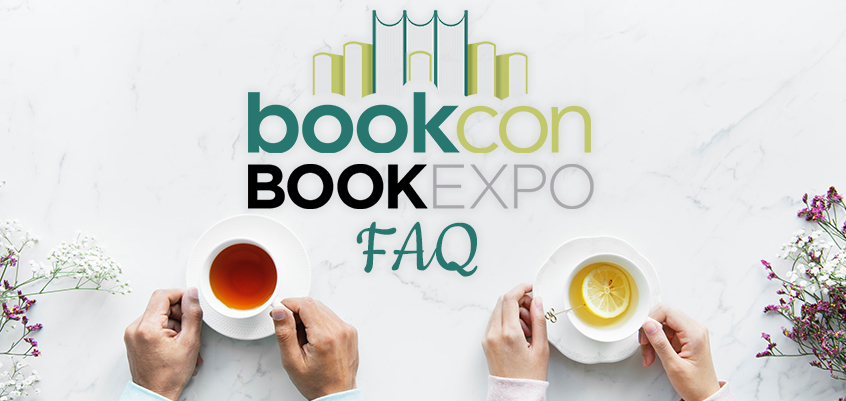 BookCon 2018: FAQ Edition