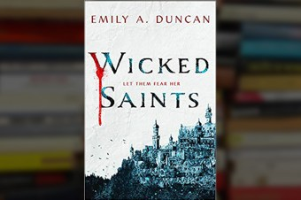 'Wicked Saints' is Everything I Needed | A Spoiler-Free Review