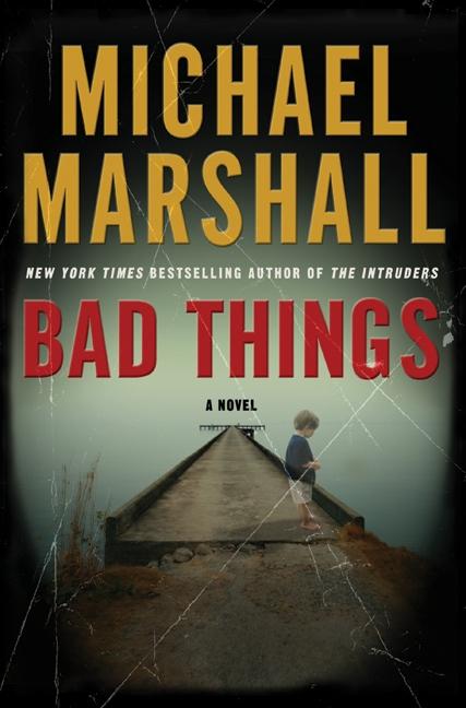 """""""Bad things"""""""