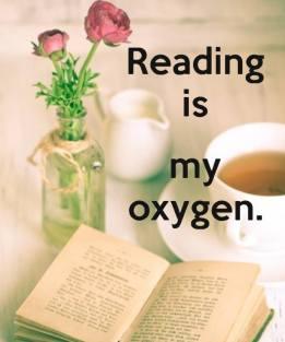 my oxygen