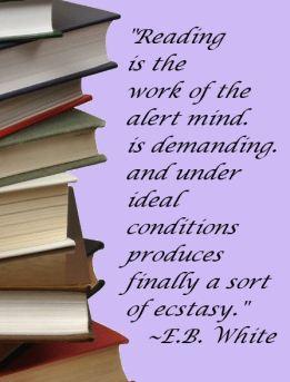 lilac white quote