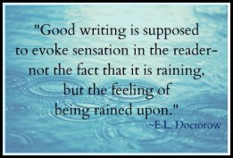Good writing quote
