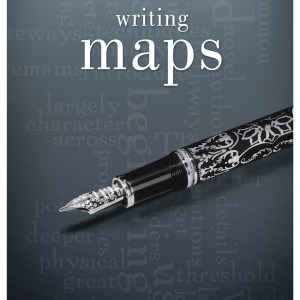 Fiction Writing Maps Step by Step eBook