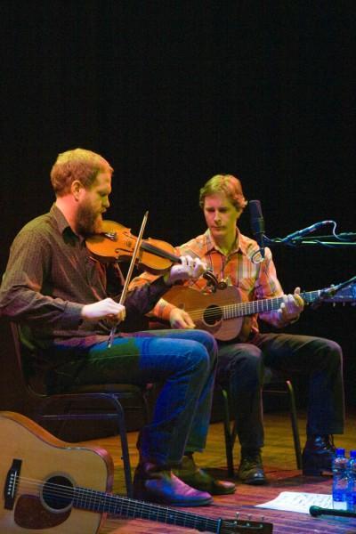 Foghorn Duo